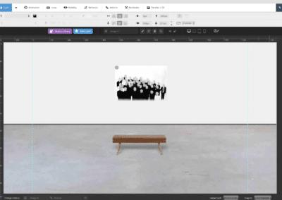 nieuw beeld toegevoegd slider